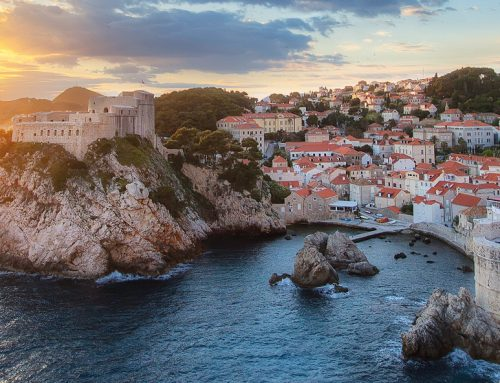 Costituzione di una società in Croazia